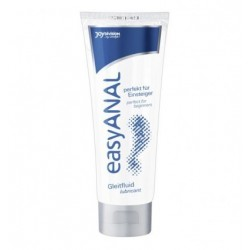 Lubrificante anale-easyanal 80ml