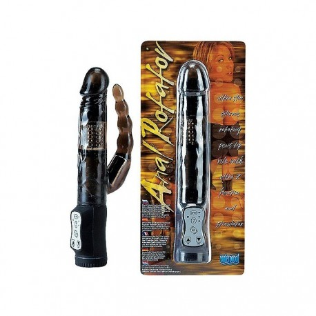 Vibratore rabbit - ANALATOR PEARL VIBRATOR