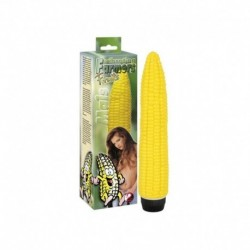 Vibratore forma pannocchia-vibrating farmers fruits corn