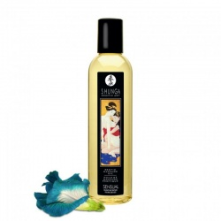 Olio da massaggio erotico - Erotic Massage Oil - SENSUAL-Island Blos