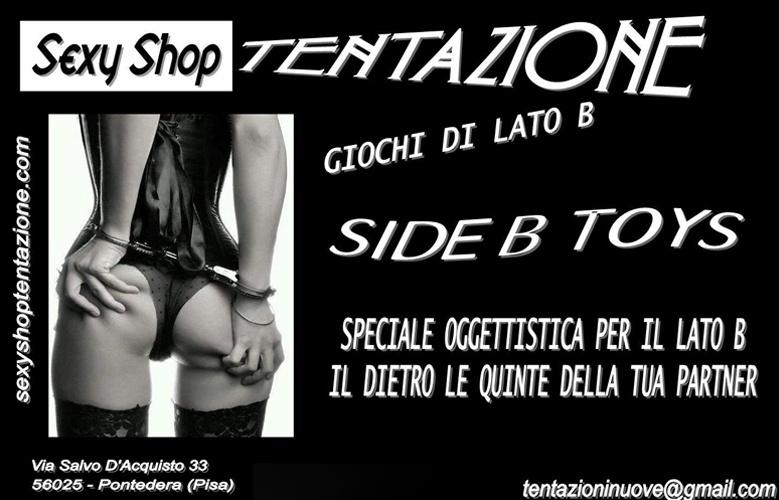 Sexy shop online, negozio con i migliori sex toys.